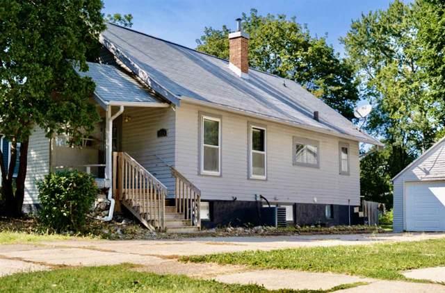 1115 W 11th Street, Cedar Falls, IA 50613 (MLS #20201422) :: Amy Wienands Real Estate
