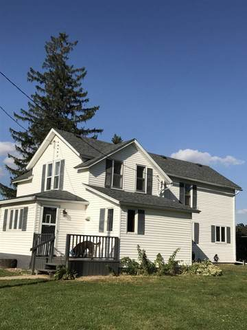 23803 130th Street, Sumner, IA 50674 (MLS #20201433) :: Amy Wienands Real Estate