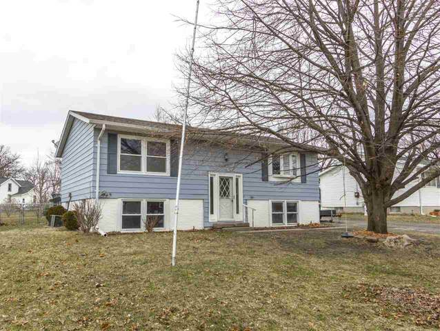 616 Jones Road, Evansdale, IA 50707 (MLS #20201441) :: Amy Wienands Real Estate