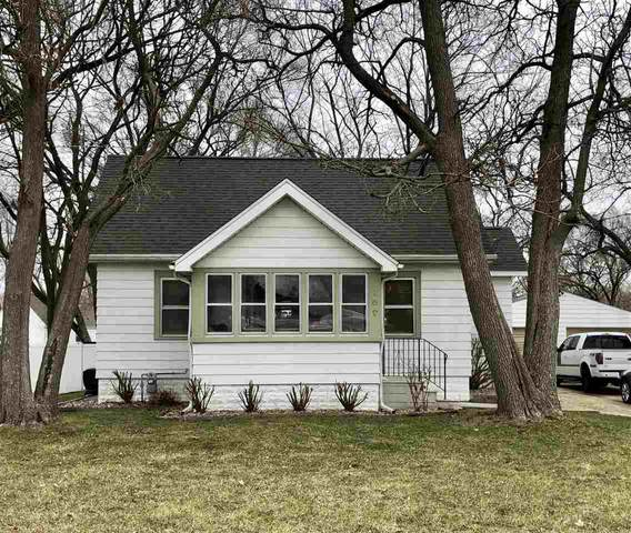 209 Grand Boulevard, Evansdale, IA 50707 (MLS #20201446) :: Amy Wienands Real Estate