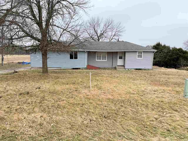 344 Skyview Road, Waterloo, IA 50707 (MLS #20201453) :: Amy Wienands Real Estate