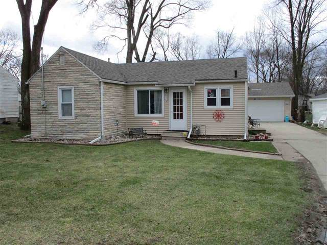 930 Colleen Ave., Evansdale, IA 50707 (MLS #20201490) :: Amy Wienands Real Estate