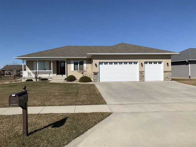 1432 Amber Court, Mason City, IA 50401 (MLS #20201498) :: Amy Wienands Real Estate