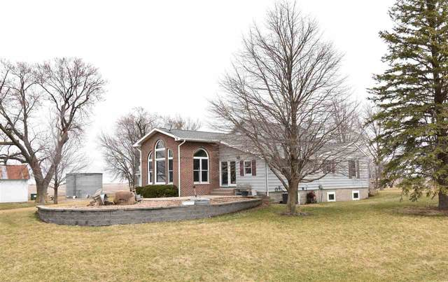 1571 240th St., Independence, IA 50644 (MLS #20201502) :: Amy Wienands Real Estate