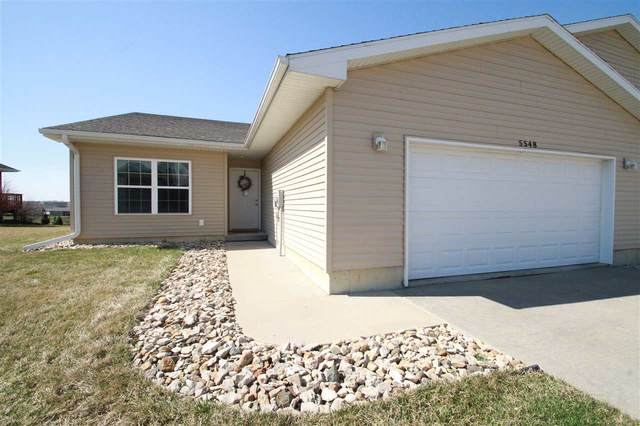 5548 Summerland Drive, Waterloo, IA 50701 (MLS #20201513) :: Amy Wienands Real Estate