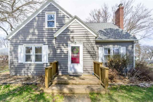 115 Cornwall Avenue, Waterloo, IA 50702 (MLS #20201534) :: Amy Wienands Real Estate