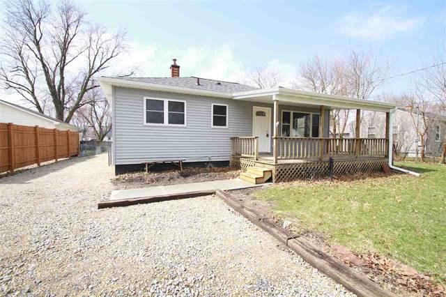 323 2nd Street, Washburn, IA 50702 (MLS #20201552) :: Amy Wienands Real Estate