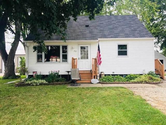 212 S 3rd Street, Raymond, IA 50667 (MLS #20201558) :: Amy Wienands Real Estate