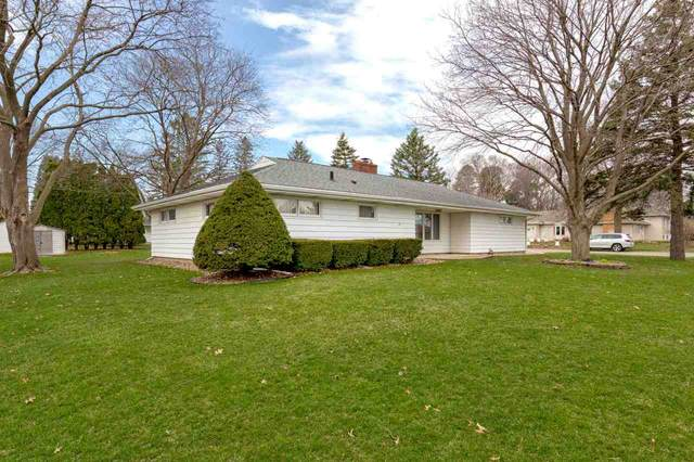 1306 South Hills, Waterloo, IA 50701 (MLS #20201563) :: Amy Wienands Real Estate
