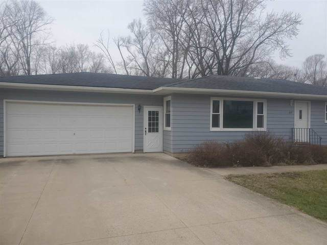 610 Stone, Clermont, IA 52135 (MLS #20201564) :: Amy Wienands Real Estate