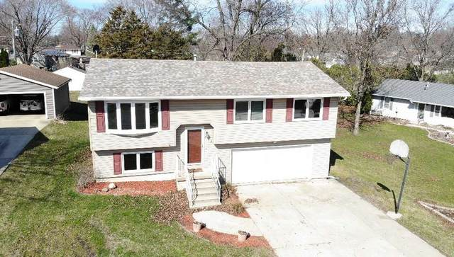 208 Zachary Court, Waterloo, IA 50701 (MLS #20201565) :: Amy Wienands Real Estate