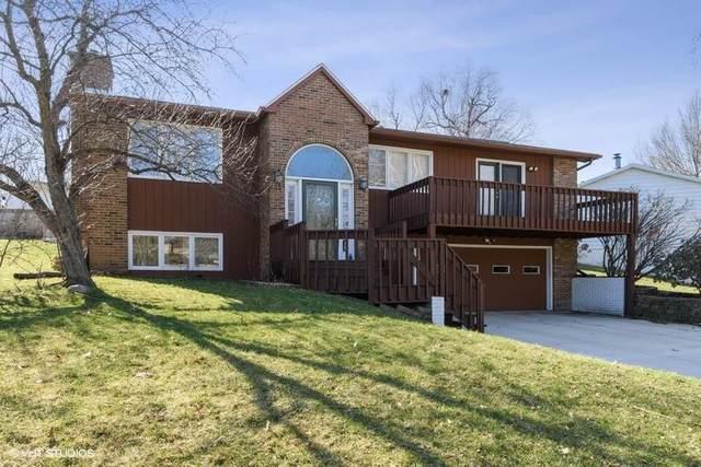 315 Prospect Boulevard, Waterloo, IA 50701 (MLS #20201566) :: Amy Wienands Real Estate