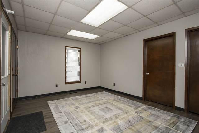 2307 Falls Avenue, Waterloo, IA 50701 (MLS #20201574) :: Amy Wienands Real Estate