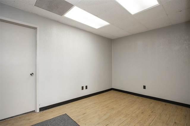 2307 Falls Avenue, Waterloo, IA 50701 (MLS #20201575) :: Amy Wienands Real Estate