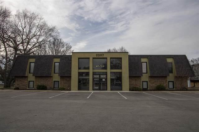 2307 Falls Avenue, Waterloo, IA 50701 (MLS #20201577) :: Amy Wienands Real Estate