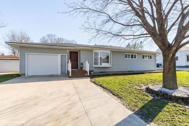 1730 Liberty Avenue, Waterloo, IA 50702 (MLS #20201594) :: Amy Wienands Real Estate