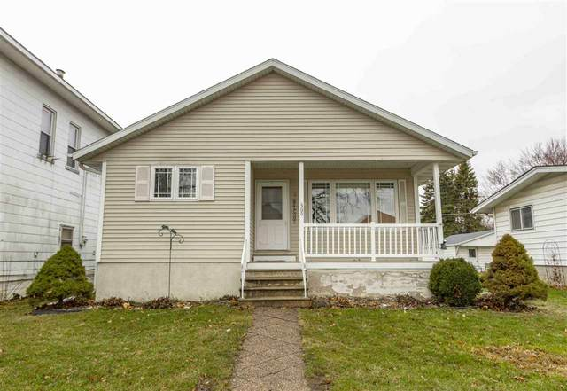 455 Main Street, Dike, IA 50624 (MLS #20201597) :: Amy Wienands Real Estate