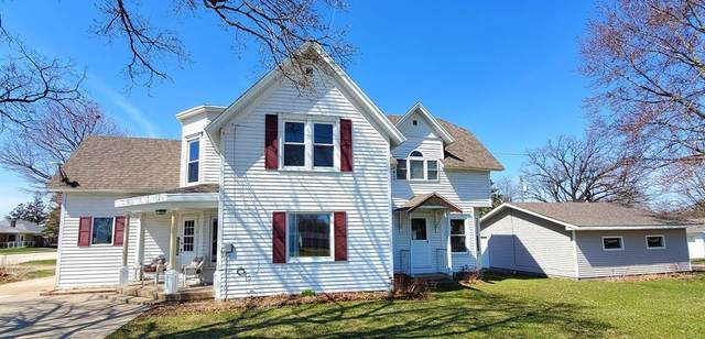 201 3 Rd Street, Delhi, IA 52223 (MLS #20201607) :: Amy Wienands Real Estate