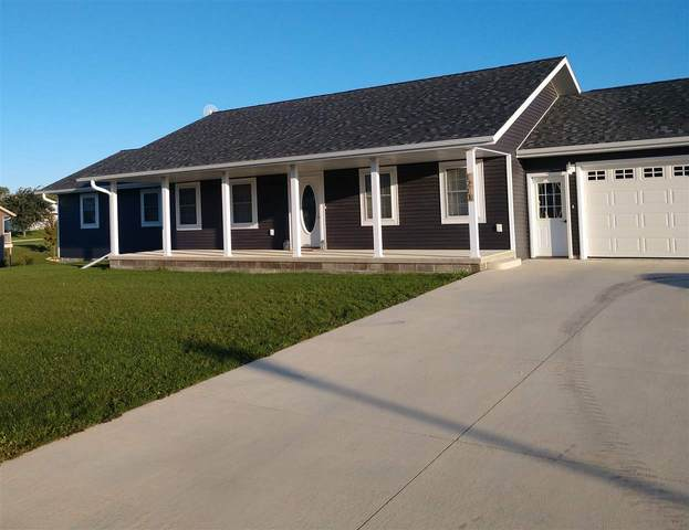 1210 Canterbury Court, Cresco, IA 52136 (MLS #20201610) :: Amy Wienands Real Estate