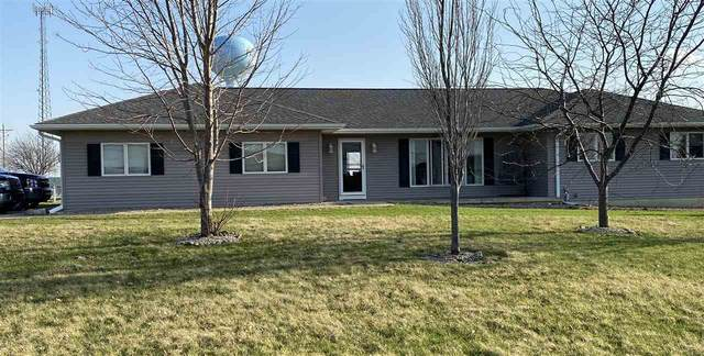 1122 Hwy 57, Parkersburg, IA 50665 (MLS #20201636) :: Amy Wienands Real Estate