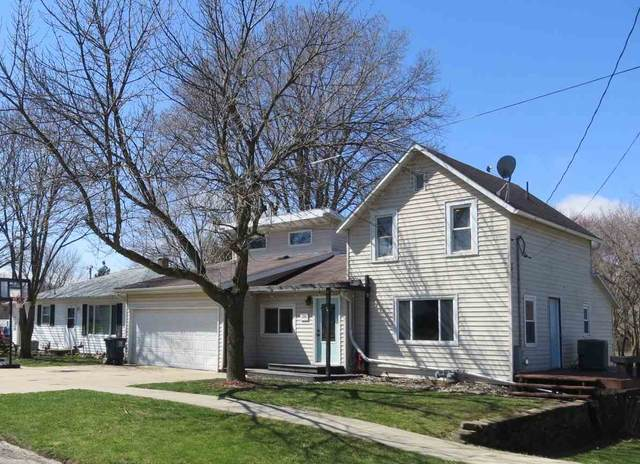 205 Miners Street, Parkersburg, IA 50665 (MLS #20201643) :: Amy Wienands Real Estate