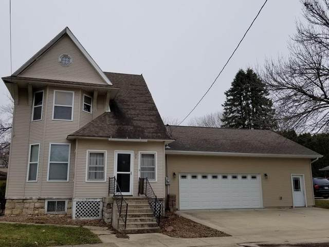 314 Andrews Street, Nashua, IA 50658 (MLS #20201677) :: Amy Wienands Real Estate