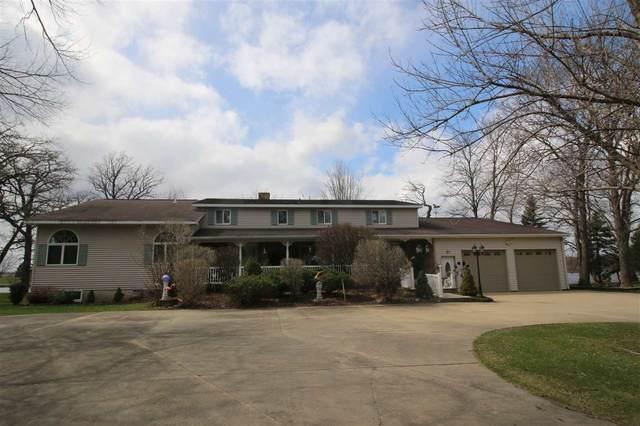 31 Wildwood Lane, Oelwein, IA 50662 (MLS #20201727) :: Amy Wienands Real Estate
