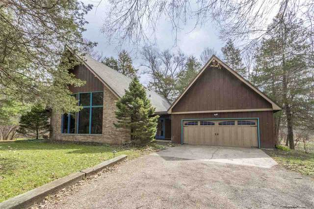 9721 Sylvan Drive, Janesville, IA 50647 (MLS #20201781) :: Amy Wienands Real Estate