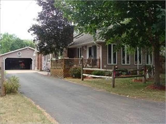 521 Ripley Street, Harpers Ferry, IA 52146 (MLS #20201821) :: Amy Wienands Real Estate