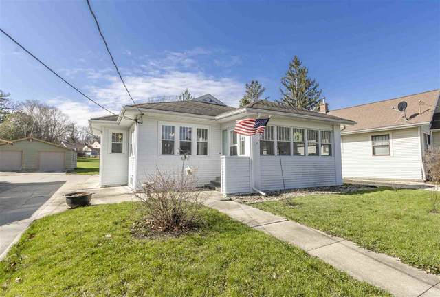 523 Campbell Avenue, Waterloo, IA 50701 (MLS #20201864) :: Amy Wienands Real Estate