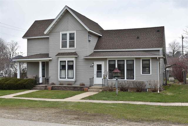 513 W 5th Street, St. Ansgar, IA 50472 (MLS #20201881) :: Amy Wienands Real Estate