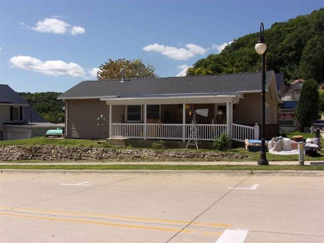 22 Second Street, Marquette, IA 52158 (MLS #20201887) :: Amy Wienands Real Estate