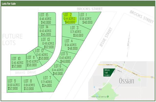101 Bravo Drive, Ossian, IA 52161 (MLS #20201927) :: Amy Wienands Real Estate