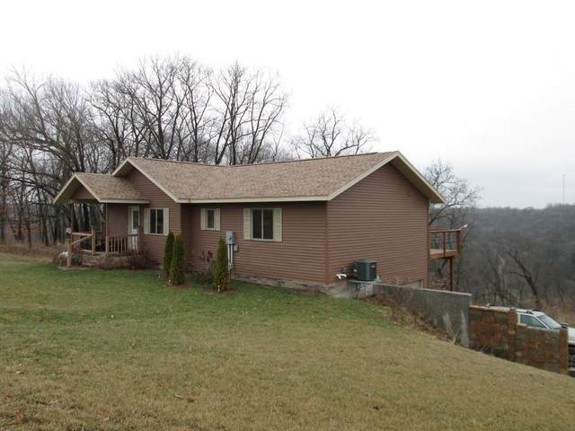 922 Falling Star Lane, Harpers Ferry, IA 52146 (MLS #20201948) :: Amy Wienands Real Estate