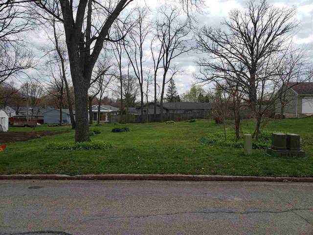 1139 Parker, Cedar Falls, IA 50613 (MLS #20201954) :: Amy Wienands Real Estate