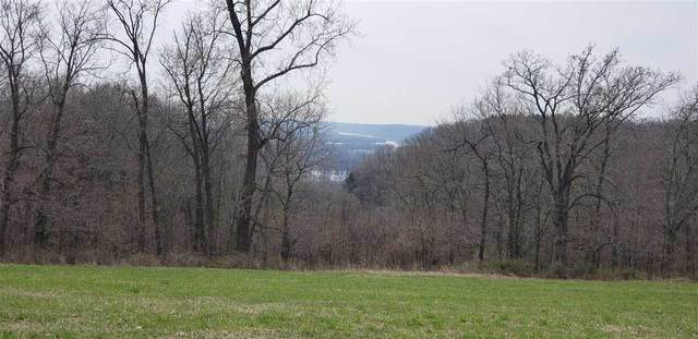 Lot #34 Harpers Highlands, Harpers Ferry, IA 52146 (MLS #20201964) :: Amy Wienands Real Estate