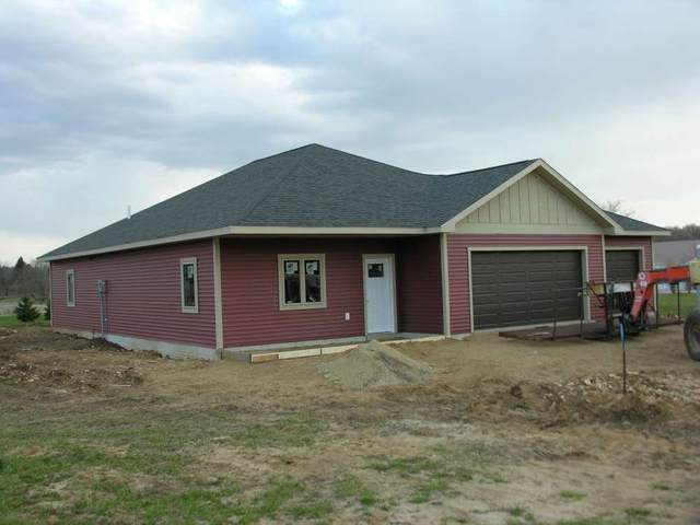 2018 357th Street, Osage, IA 50461 (MLS #20201984) :: Amy Wienands Real Estate