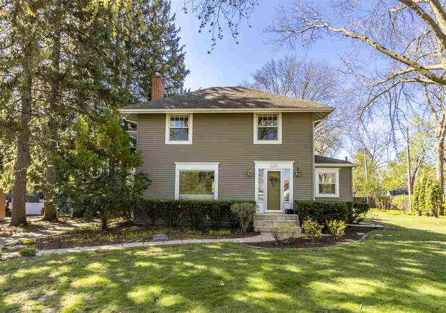 320 Berkshire Road, Waterloo, IA 50701 (MLS #20202024) :: Amy Wienands Real Estate
