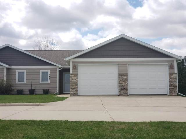 3-1114 Canterbury Street, Cresco, IA 52136 (MLS #20202041) :: Amy Wienands Real Estate
