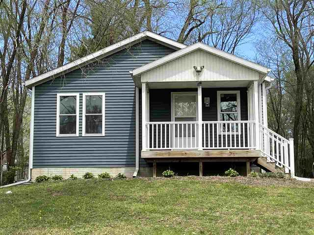 1609 Butler Avenue, Waterloo, IA 50707 (MLS #20202081) :: Amy Wienands Real Estate