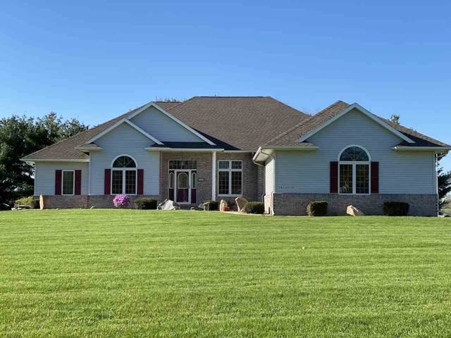 310 W Gilbert Drive, Evansdale, IA 50707 (MLS #20202082) :: Amy Wienands Real Estate