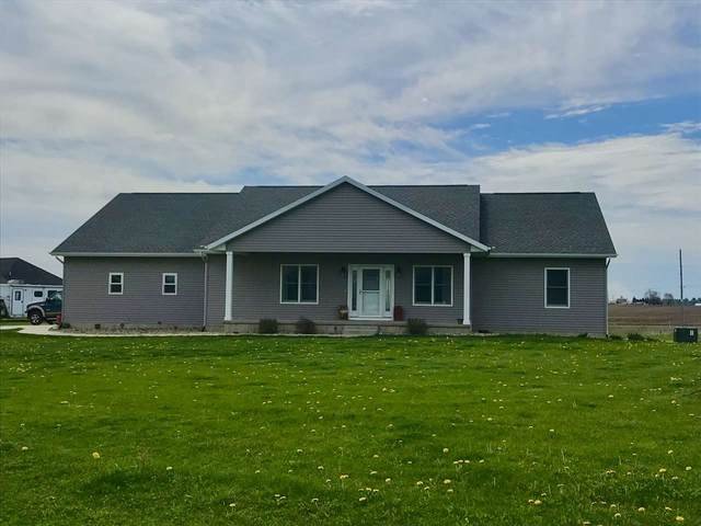 1772 Golf Course Boulevard, Independence, IA 50644 (MLS #20202107) :: Amy Wienands Real Estate