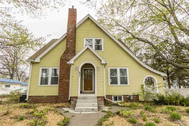 621 SW 3rd Street, Waverly, IA 50677 (MLS #20202114) :: Amy Wienands Real Estate