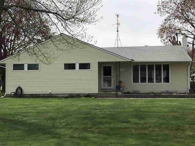 215 E Harrison Street, New Hampton, IA 50659 (MLS #20202123) :: Amy Wienands Real Estate