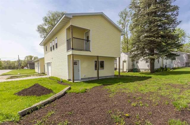 1046 Ann Street, Waterloo, IA 50707 (MLS #20202136) :: Amy Wienands Real Estate