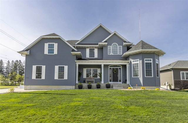 5124 William Drive, Waterloo, IA 50701 (MLS #20202149) :: Amy Wienands Real Estate