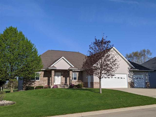 275 Par Drive, Dike, IA 50624 (MLS #20202172) :: Amy Wienands Real Estate