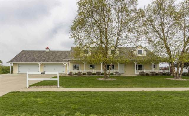 4828 W 4th Street, Waterloo, IA 50701 (MLS #20202173) :: Amy Wienands Real Estate