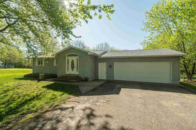 101 Elk Run Street, Waterloo, IA 50707 (MLS #20202177) :: Amy Wienands Real Estate