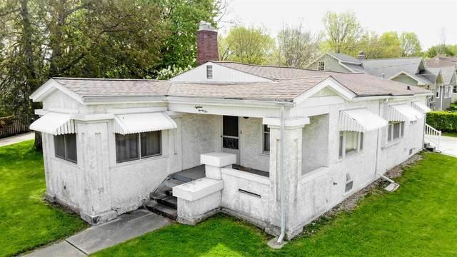 1825 W 4th Street, Waterloo, IA 50701 (MLS #20202238) :: Amy Wienands Real Estate